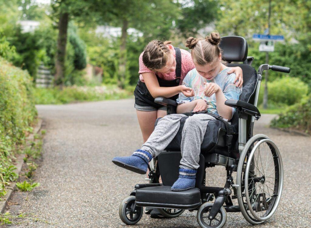 El PP exige a Diputación que aclare cuanto antes cuándo van a vacunar a las personas con discapacidad física e intelectual